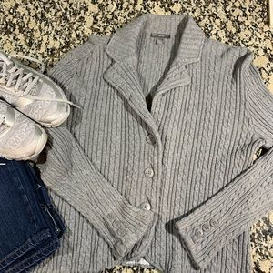 Apt 9 Sweater Jacket